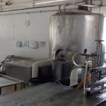 Facility for Manufacture of Malagueta Peppers
