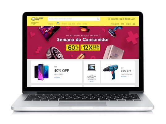 Buy on Brazilian Ecommerce Shops