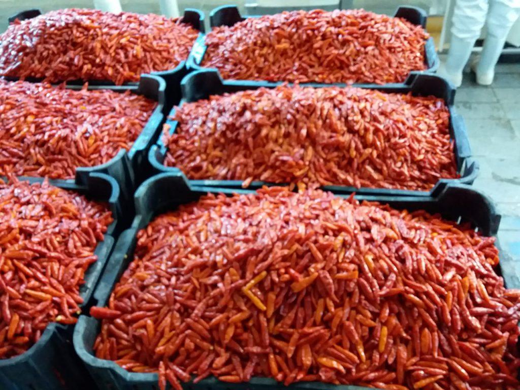Bulk Malagueta Pimenta