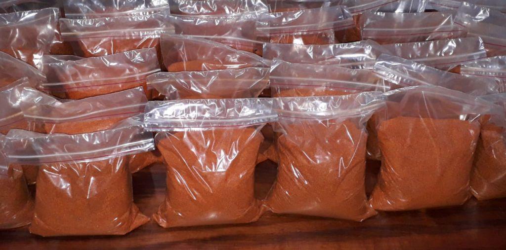 Habanero Chili Powder Supplier in Brazil