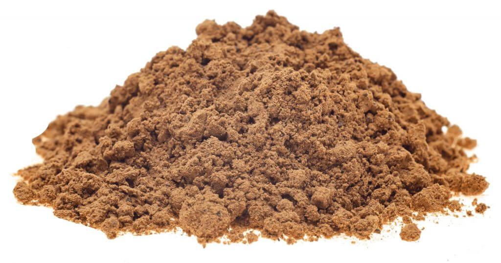 Import guarana powder from Brazil